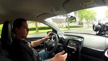 (PL) Toyota Aygo 2015 test i pierwsza jazda próbna