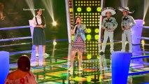 Los Hermanos Algarra, Ángeles y Ana Sofía – LVK Col – Súper Batallas – Cap 33 – T2