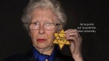 À 8 ans, elle sauve des vies dans un camp de concentration! Aujourd'hui, son histoire émeut la planète entière!