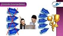 Mega Satış 1 - Satış Psikolojisi ve Satış Seneryasu
