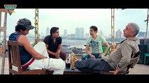 Chaalis Chauraasi Movie HD Part 06/11 || Naseeruddin Shah, Atul Kulkarni, Shweta Bhardwaj