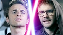 CYPRIEN GAMING-DARK SQUEEZIE vs MAÎTRE CYPRIEN