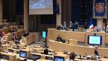 Revoir l'élection du Président de la Région Provence-Alpes-Côte d'Azur