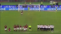 AS Roma 0-0 Spezia (2-4 after Penalties) All Penalties