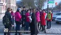 Attentats de Paris : les touristes ont déserté la capitale