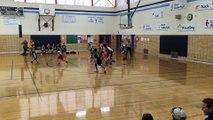 Salt Lake City Private School Sports - Basketball Game