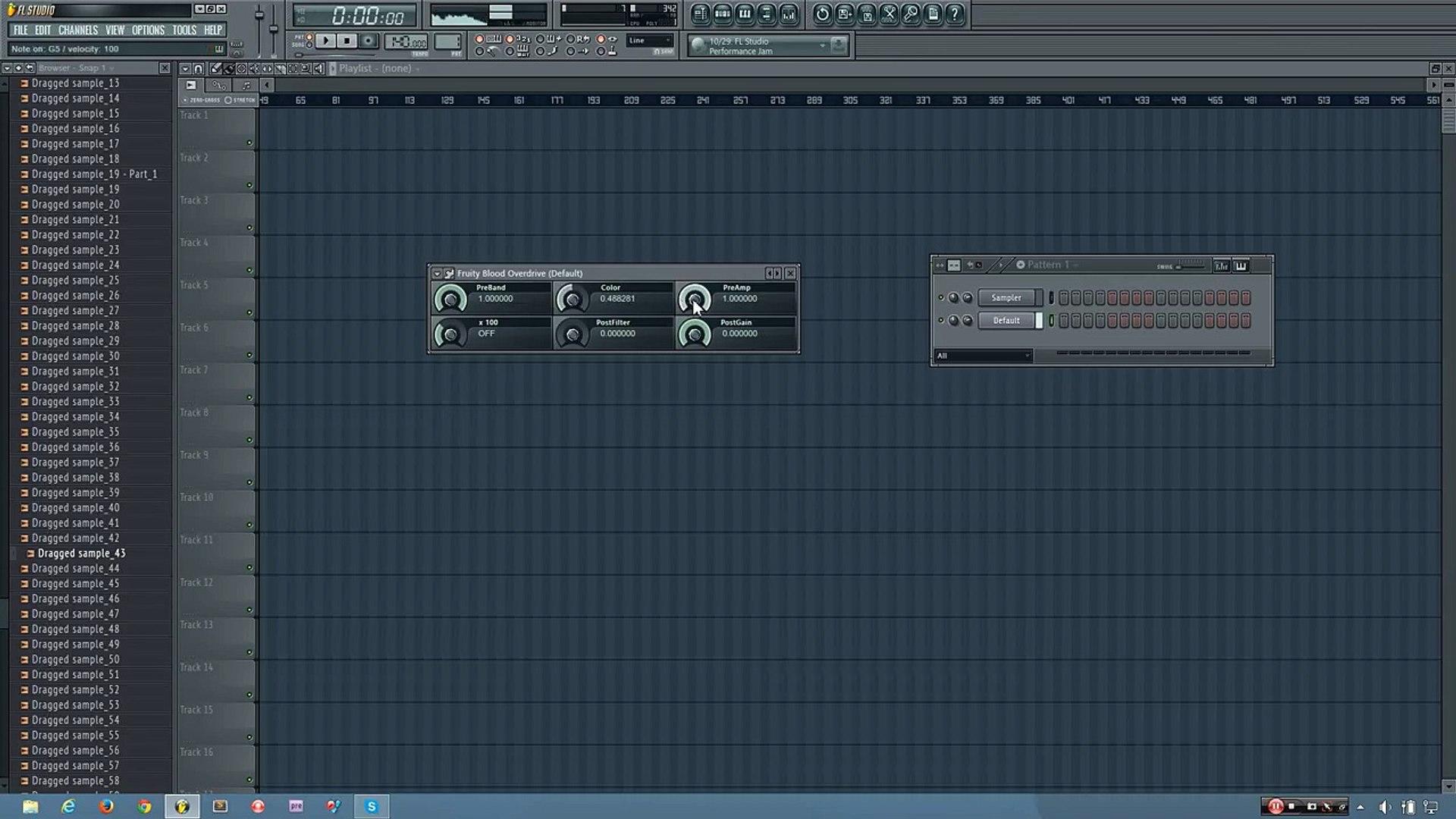 FL Studio Plugin Tutorials