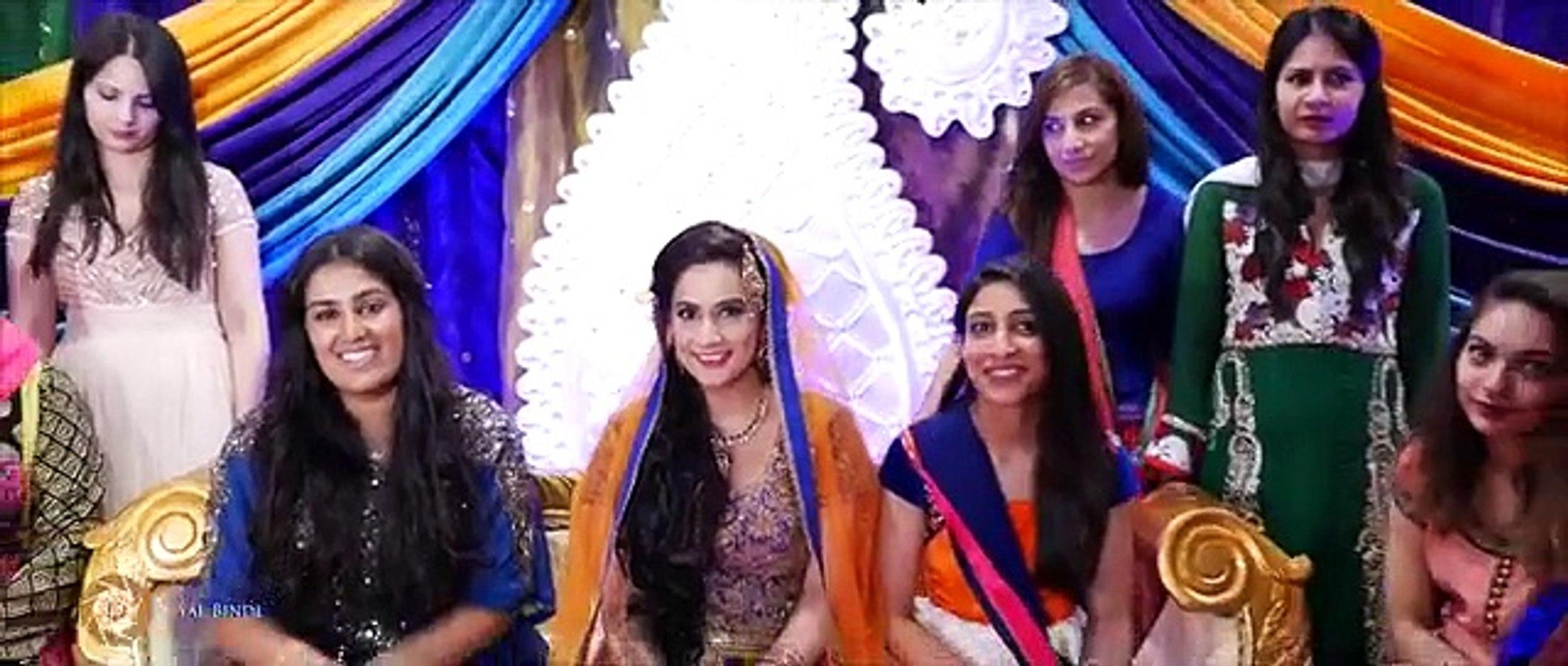 Best Indian Wedding Trailer - London, UK - The Decorium, Woodgreen