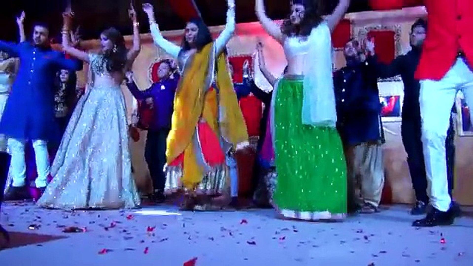 Big Fat Indian Wedding in Mauritius