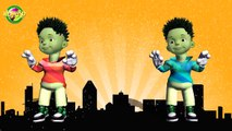 Music For Children | Funny Animated Kids Dance | Better Performance With Lovely Dance |