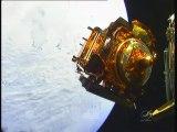 On-board camera provides a unique perspective on Soyuz Flight VS07 - Caméra de bord sur vol Soyouz, par Arianespace