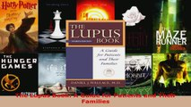 Read  The Lupus Book A Guide for Patients and Their Families Ebook Free
