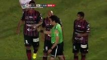 Gol de Bauman. Instituto 1 Patronato 0. Reducido. Torneo Primera B Nacional. FPT