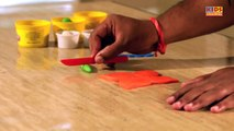 Play Doh Butterfly ,  Butterfly
