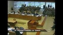 STF invalida comissão da Câmara e dá poder ao Senado para barrar impeachment