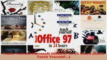 PDF Download Sams Teach Yourself Microsoft Office 2007 All