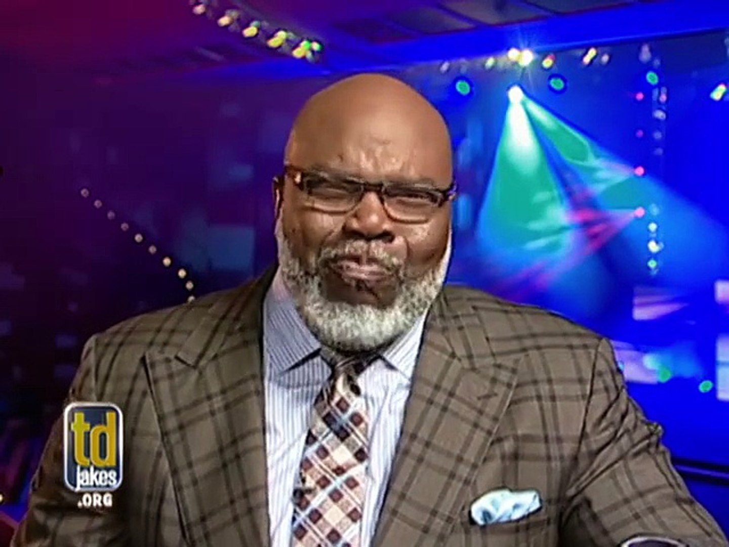 TD Jakes Sermons 2016 - Just Do It