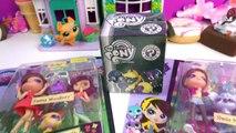 MLP Funko Mystery Minis My Little Pony Surprise Blind Bag Littlest Pet Shop Blythe LPS Unb