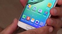 Обзор Samsung Galaxy S6. Самый мощный смартфон в мире. Видеообзор, Обзор Смартфона, Тестирование, Мнение, Вывод.