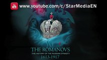 Soundtrack from The Romanovs. The History of the Russian Dynasty - Daily One
