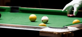 Championnats d'Europe de billard 8 Pool - Teaser Star Wars