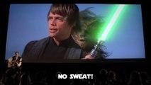Un fan de Star wars fait un récap de tout les films en chanson - THE STAR WARS RECAP SONG