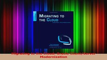 Free Full [PDF] Downlaod Migrating to the Cloud: Oracle