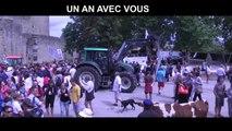 Revivez un an d'actualités à Carcassonne !