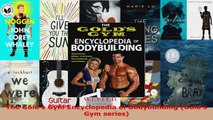 Download  The Golds Gym Encyclopedia of Bodybuilding Golds Gym series Ebook Free
