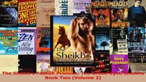 Download  The Sheikhs Foolish Promise The GreenEyed Sheikhs Book Two Volume 2 PDF Free