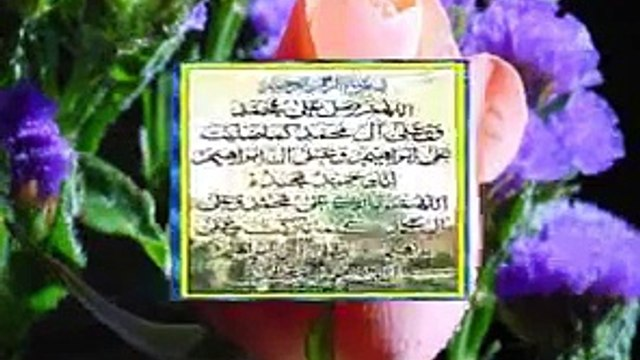 Subhan Allah Subhan Allah Syed Furqan Qadri QTV live_Shab e Qadar