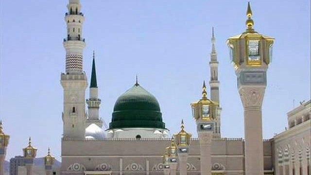 Subhan Allah Subhan Allah   Alhaaj Owais Raza Qadri