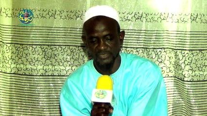 Leeral Gàmmu (Mawlid) par S. MBACKE Abdoul Karîm ( Décembre 2O15)