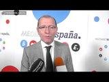 Manuel Villanueva, director de contenidos de Mediaset España