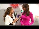 Eva Gonzalez habla con PD sobre 'MasterChef Junior 3' y de su boda con Cayetano Rivera.