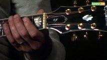 L'Avenir - Cours de guitare de Noël : La fille du Père Noël (Jacques Dutronc)