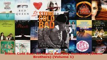 Download  Stone Cold Bad An Alpha Bad Boy Romance Stone Brothers Volume 1 PDF Online