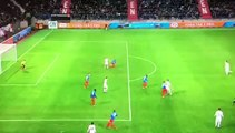 L'incroyable raté de Zlatan face à Caen !