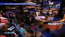 """""""Face à France"""": Le face à face entre Benjamin Castaldi et Cyril Hanouna a bien eu lieu hier soir sur NRJ 12"""