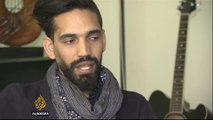 After the Arab Spring: A Tunisian artist's view