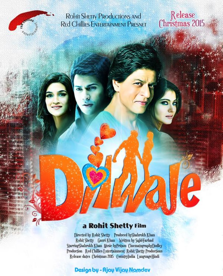 Dilwale Movie 2015 (HD)