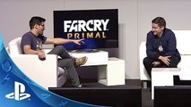 PlayStation Experience 2015: Far Cry Primal - LiveCast Coverage | PS4