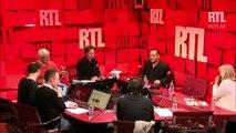 A la Bonne Heure Stéphane Bern et François-Xavier Damaison - Jeudi 17 Décembre 2015 - partie 1