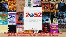 Lesen  2052 Der neue Bericht an den Club of Rome Eine globale Prognose für die nächsten 40 PDF Frei