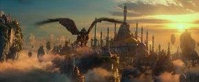 Warcraft le commencement - Bande-annonce du film VOST