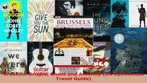 Download  Brussels Bruges Ghent and Antwerp DK Eyewitness Travel Guide PDF Free