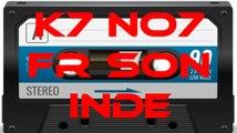 HipHop K7 #7 - Son inde Francais
