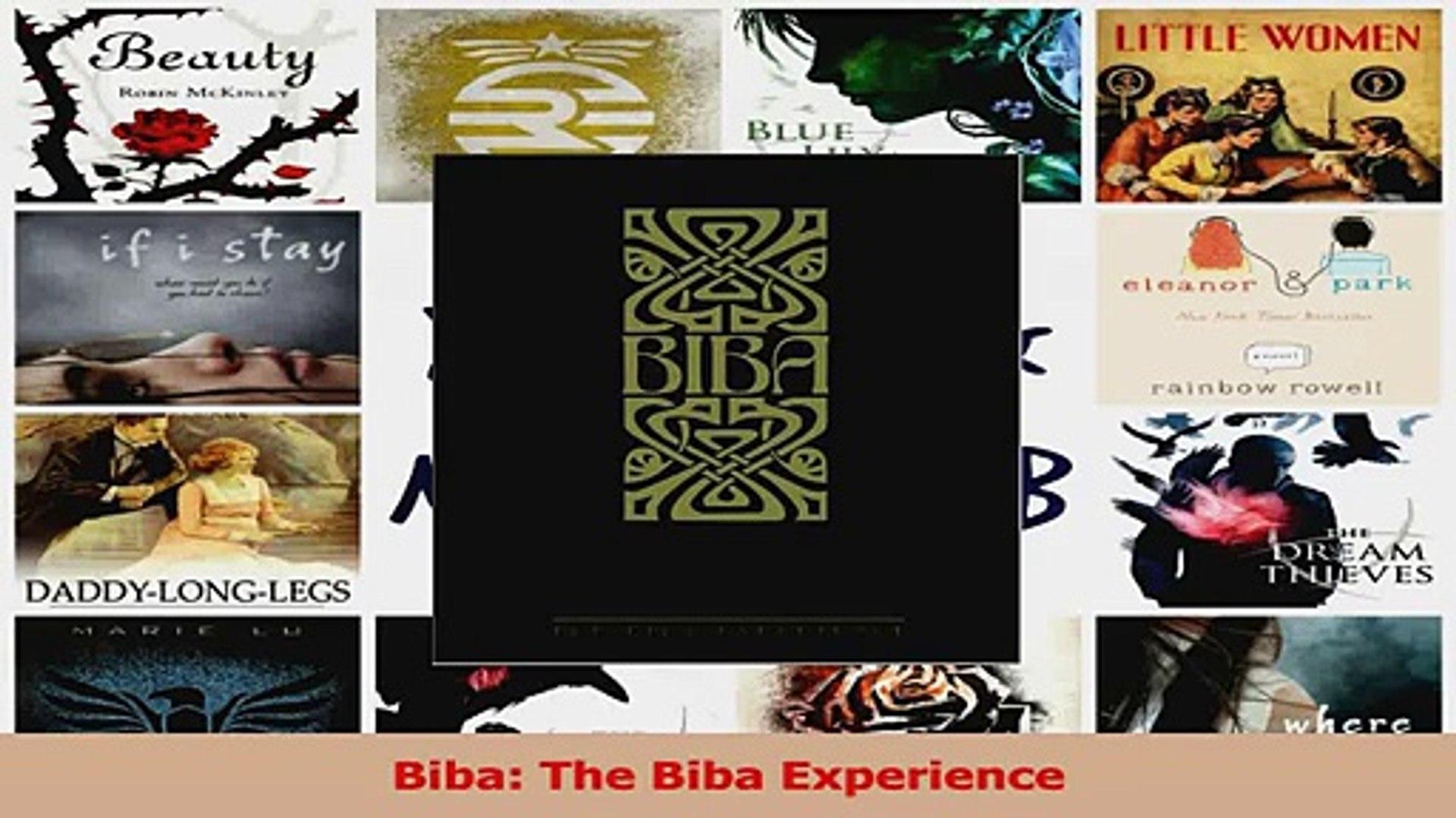 The Biba Experience Biba