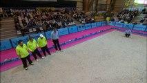 Bande Annonce Trophée des Villes 2015 - Nice vs. Carcassonne (1/4 de finale)