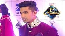 Jamai Raja Ravi Dubey at Red Carpet of Zee Rishtey Awards 2015 Full Show